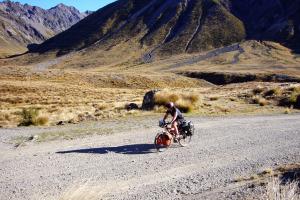 In viaggio in Nuova Zelanda