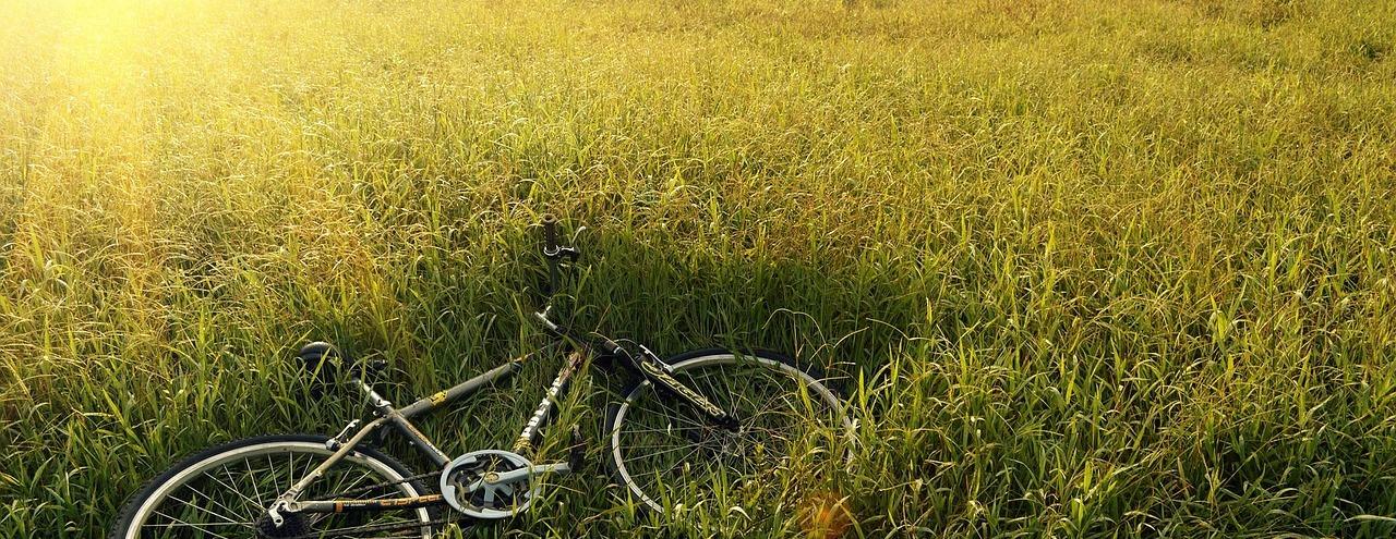 Viaggiare in bicicletta - Da dove iniziare?