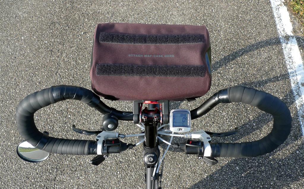 manubri da cicloturismo